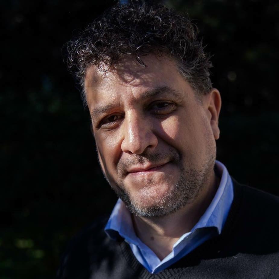"""Luis Arias: """"El Gobierno de Scioli era más bestial, pero no te iban adestituir"""""""