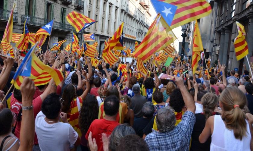 marcha cataluña 1