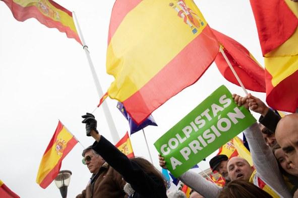 cataluña en contra