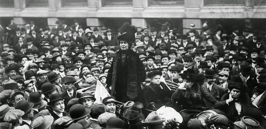 emmeline-pankhurst-granger