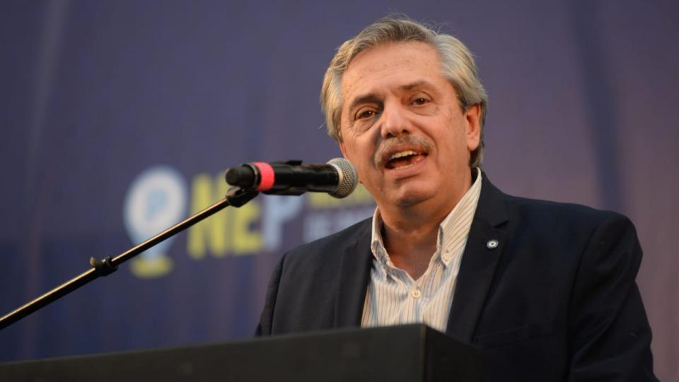 """F. Suárez: """"Los actores parecen haber perdido radicalización"""""""