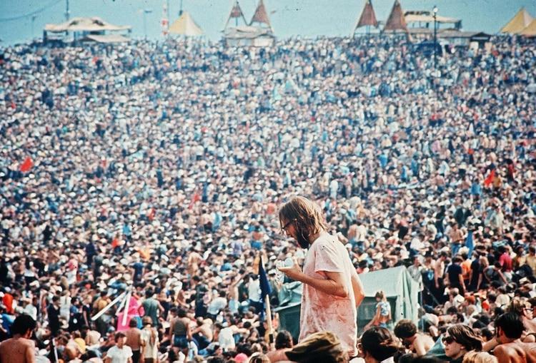 Woodstock: algo más quemúsica