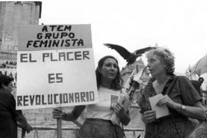 De la prostitución y sus fundamentos: recorrido histórico (parteI)
