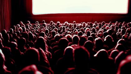 ¿El cine hamuerto?