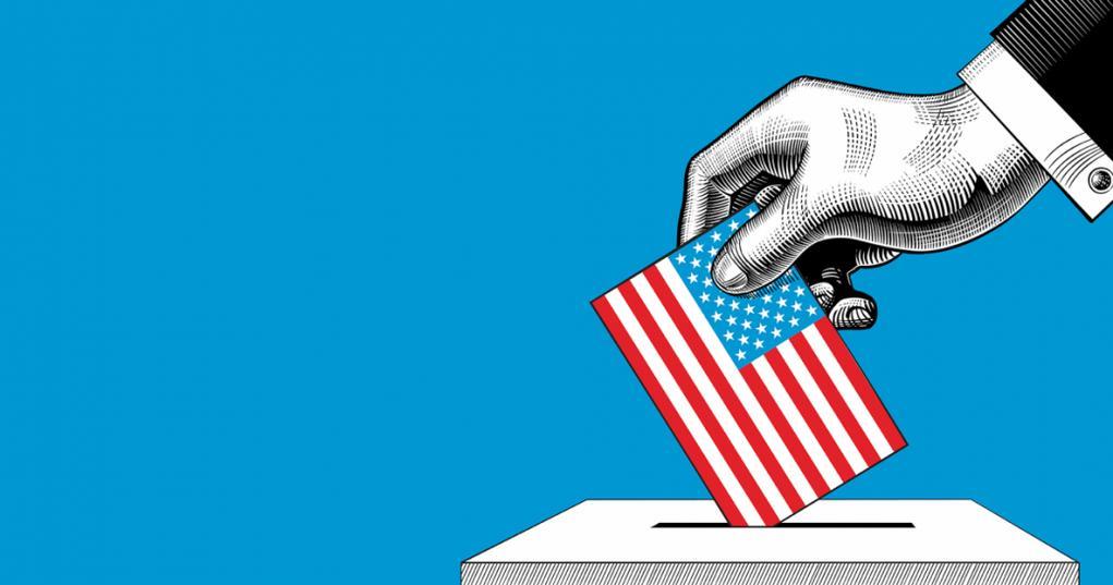 Elecciones 2020: ¿Qué es y cómo funciona el ColegioElectoral?